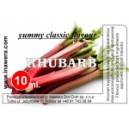 RHUBARB yummy classic