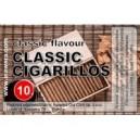 CLASSIC CIGARILLOS classic