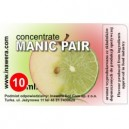 Manic Pair (Apple Lime) comestible flavour