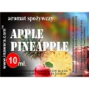 APPLE PINEAPPLE, 10 ml