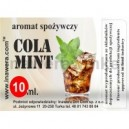 COLA MINT, 10 ml