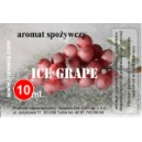 ICE GRAPE, 10 ml