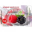 RASPBERRY-BLACKBERRY, 10 ml