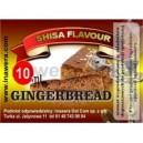 SHISHA GINGERBREAD, 10 ml