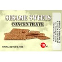 SESAME SWEETS e-concentrate, 10 ml
