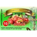 SHISHA APPLE, 10 ml