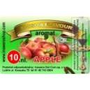 SHISHA APPLE, 10 ml