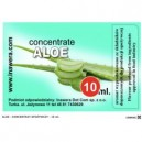 ALOE COMESTIBLE CONCENTRATE