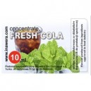 FRESH COLA COMESTIBLE CONCENTRATE