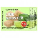 LIME MONSTER COMESTIBLE CONCENTRATE