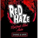 Red Haze 40 ml