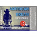 AMERICAN DREAM comestible concentrate