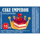 CAKE EMPEROR comestible concentrate