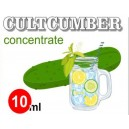 CULTCUMBER comestible flavour