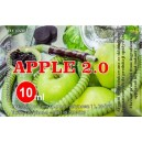 SHISHA APPLE 2.0 comestible flavour