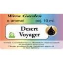 TABACCO DESERT VOYAGER