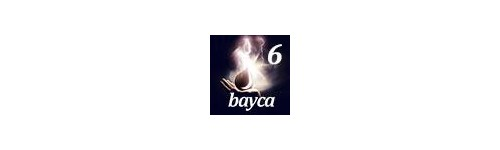 BAYCA e-liquids 6 mg/ml