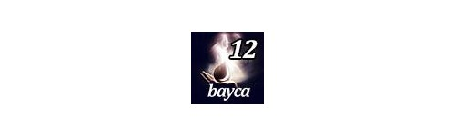 BAYCA e-liquids 12 mg/ml