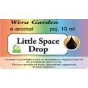 LITTLE SPACE DROP