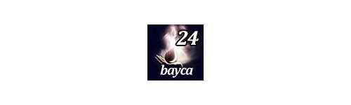 BAYCA e-liquids 24 mg/ml