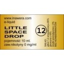 LITTLE SPACE DROP e-liquid, 12 mg/ml