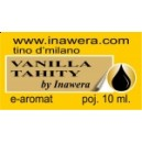 VANILLY TAHITY by Inawera, 10 ml