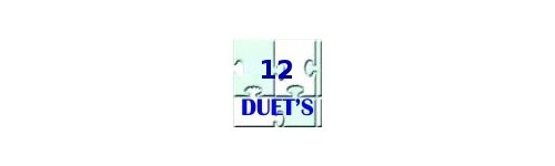 DUETS 12
