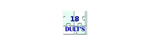 DUETS 18
