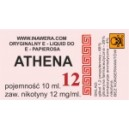 ATHENA (arabic tobacco) 12 mg/ml