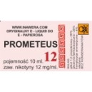 PROMETEUS (havana cigar) 12 mg/ml