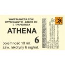 ATHENA (arabic tobacco) 6 mg/ml