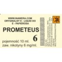 PROMETEUS (havana cigar) 6 mg/ml