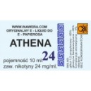 ATHENA (Arabic tobacco) 24 mg/ml
