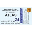 ATLAS (Septwolves) 24 mg/ml