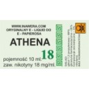 ATHENA (Arabic tobacco) 18 mg/ml