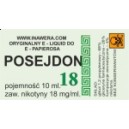 POSEJDON (Cuban cigar) 18 mg/ml