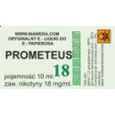 PROMETEUS (Havana Cigar) 18 mg/ml