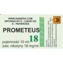 PROMETEUS (Havana Cigar) 18 mg/ml