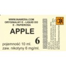 APPLE 6 mg/ml