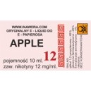 APPLE 12 mg/ml