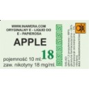 APPLE 18 mg/ml