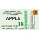 APPLE 18 mg/ml