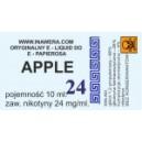 APPLE 24 mg/ml