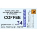 COFFEE 24 mg/ml