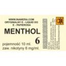MENTHOL 6 mg/ml
