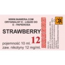 STRAWBERRY 12 mg/ml