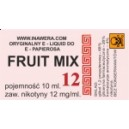 FRUIT MIX 12 mg/ml