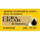 CUBA CIGAR by Inawera, 10 ml