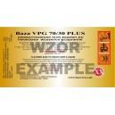 VPG 70/30 PLUS, 36 mg/ml, 100 ml