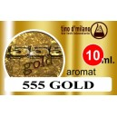 555 GOLD by Inawera comestible flavour